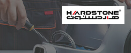 تعمیر جاروبرقی هاردستون